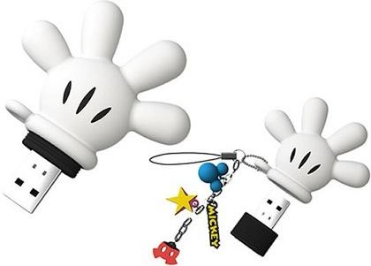 Pendrive de Mickey Mouse