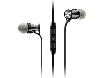 Sennheiser Momentum M2IEG, unos estupendos auriculares in-ear, sólo hoy por 62 euros en Amazon