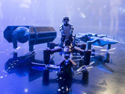 Propel Star Wars Drones, los hemos probado
