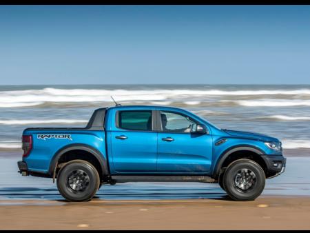 Ford Ranger Raptor Pickup Precio Mexico 2