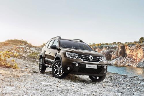 Renault lanzará dos modelos nuevos en México este año, y otros dos están bajo evaluación