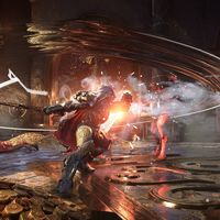 Godfall nos vuelve a impactar con su espectacular sistema de combate en un nuevo gameplay en PS5