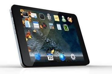 mBook, el clon Meizu del iPad que solo tiene futuro si llega con Android
