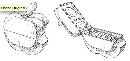 Cuando el iPhone parecía un ApplePhone