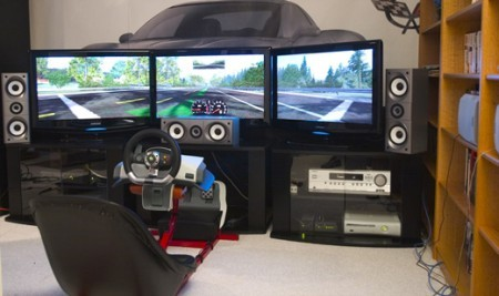 Si te gustan los juegos de conducción...