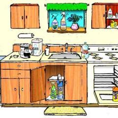 Foto 23 de 25 de la galería distribucion-de-cocinas en Directo al Paladar
