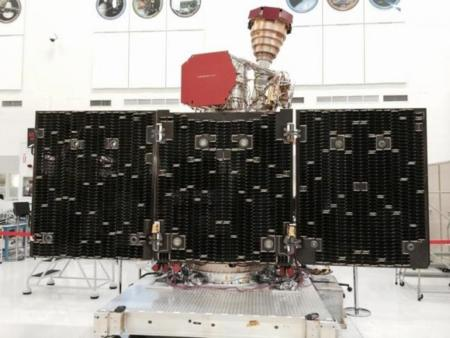 14 Smap Solar Arrays