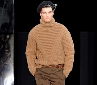 ¡Camel, te necesito! Uno de los colores preferidos de este otoño-invierno (II)