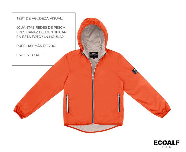 Foto de Ecoalf, marca española de moda ecológica (14/15)