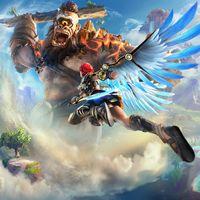 Sigue el Ubisoft Forward de hoy con novedades sobre Immortals: Fenyx Rising, Assassin's Creed Valhalla y más [finalizado]