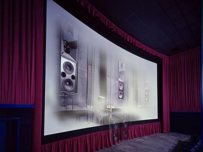 pantalla cine
