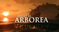 El bello crepúsculo digital de 'Risen 2: Dark Waters'