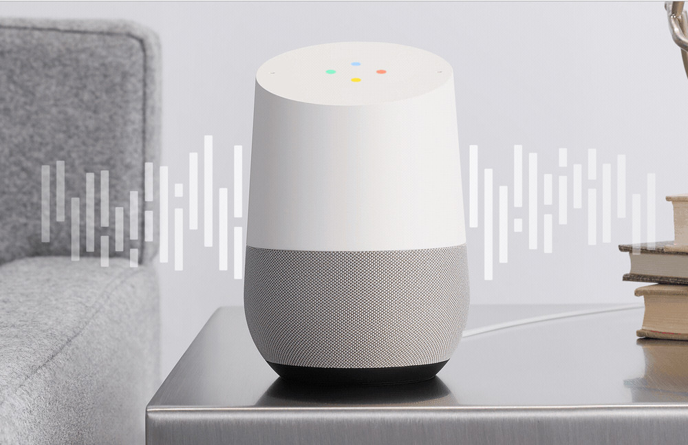 Los altavoces Google® Home ya permiten oír gratis YouTube Music
