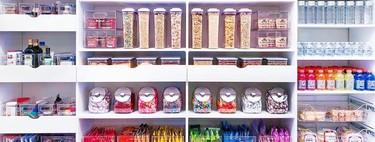 Una cocina más organizada y ordenada con los complementos  más vendidos en Amazon con este fin