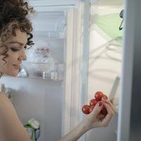 Este frigorífico americano de dos puertas está rebajadísimo en Worten durante los eBay Days: por 379 euros y con envío gratis