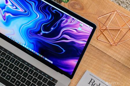 Analisis Macbook Pro 2018 Applesfera