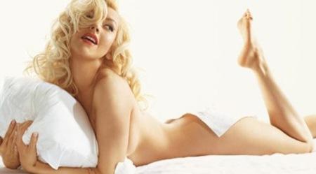 Christina Aguilera será la próxima diseñadora de TopShop