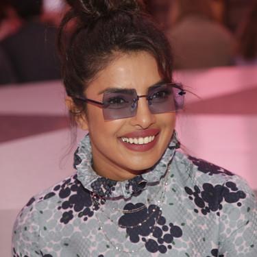 Los looks de Priyanka Chopra en la Semana de la Moda de Nueva York te van a gustar y mucho