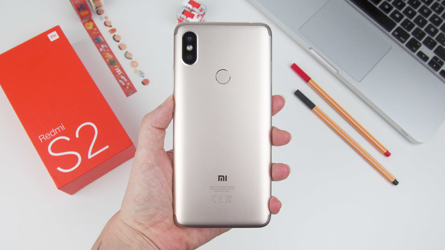 Es oficial: el Redmi S2 es el próximo smartphone que Xiaomi traerá a México