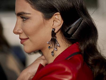 Invitada De Invierno Los Mejores Looks Beauty De Ig Y Del Street Style Para Triunfar