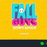 Cómo jugar a Fall Guys desde el móvil usando los servicios de mirroring de Steam y PS4