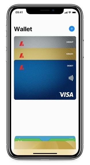 Sigue la expansión de Apple Pay: esta vez le toca a Islandia