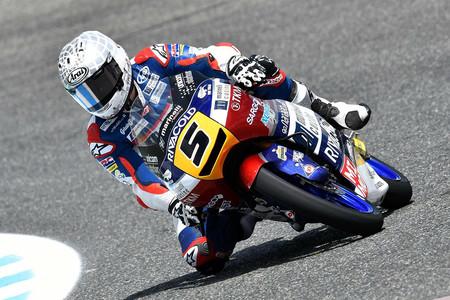 Romano Fenati Moto3 2017