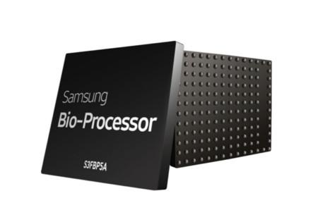 Samsung Bio-Processor, un corazón para unos wearables mucho más capaces