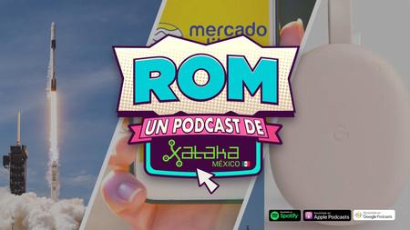 ROM #91: Los impuestos digitales llegan a México