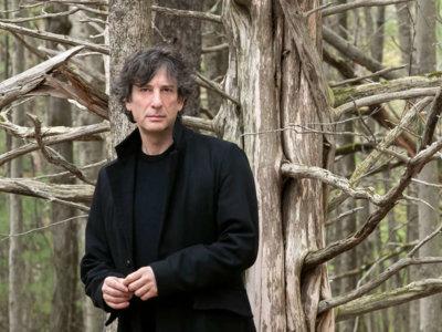 Neil Gaiman se adentra en la mitología nórdica (y no es 'American Gods')