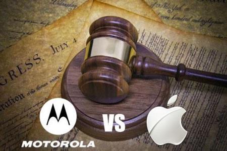 Guerra de Patentes: Apple y Motorola recurren la desestimación del juez Posner