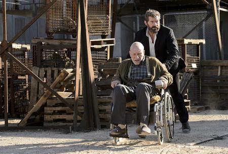 Logan Charles Xavier Hugh Jackman