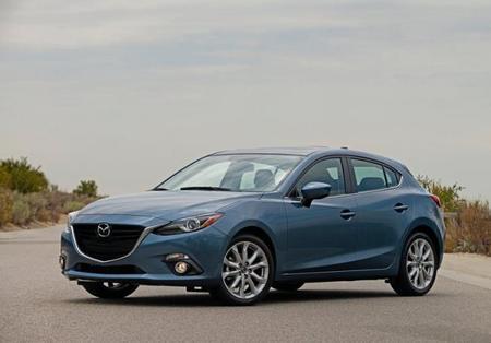 Mazda 3 2014 - Precios y detalles para México