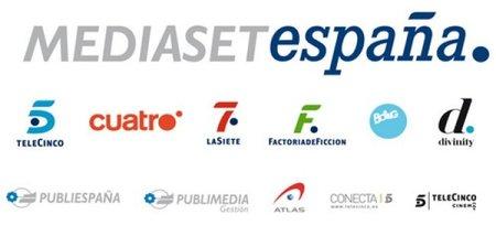 Mediaset tendrá diferentes pautas únicas publicitarias para sus canales