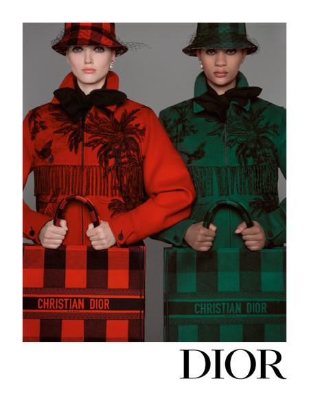 Dior Autumn Winter 2019 2020 Campaign 3