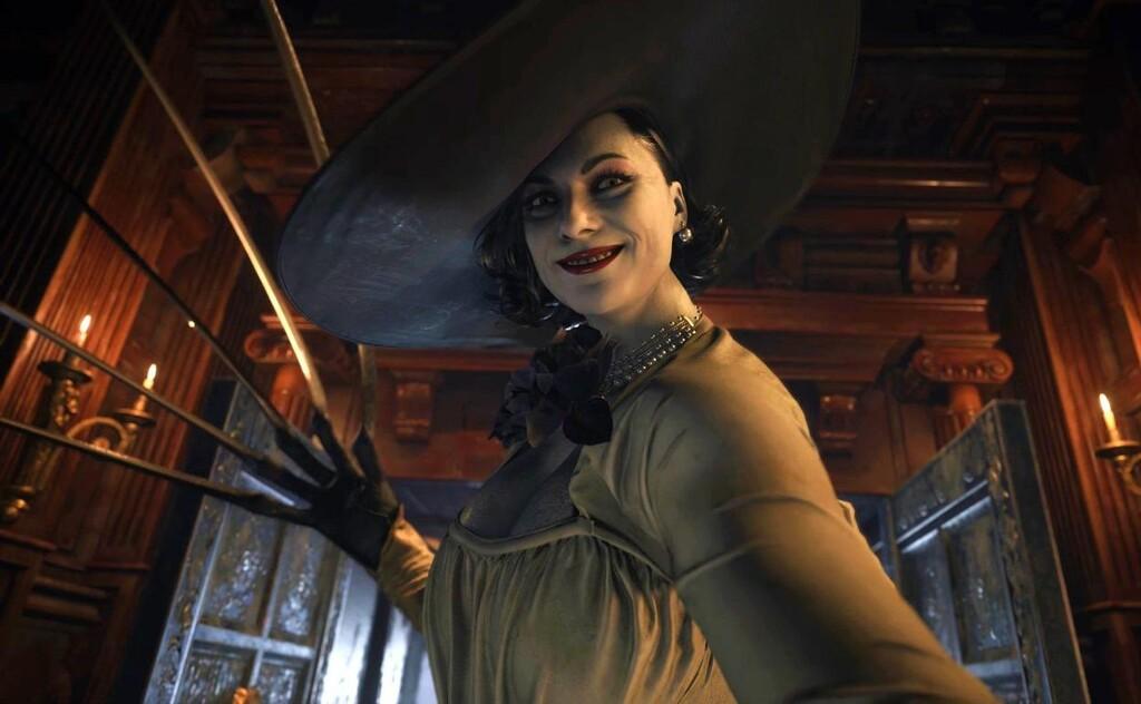 Capcom lanza un parche que elimina los problemas de rendimiento en Resident Evil Village por culpa del sistema antipiratería