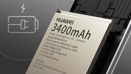 Battery Huawei P9
