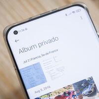 Cómo ocultar fotos y vídeos en la galería de tu teléfono Xiaomi