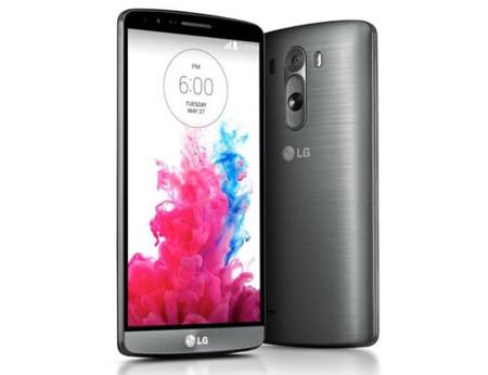 Así es el nuevo LG G3