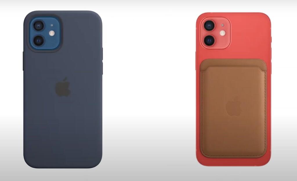 Nuevos cargadores MagSafe: la carga inalámbrica del iPhone 12 ahora también es magnética, y llega con muchos accesorios acoplables