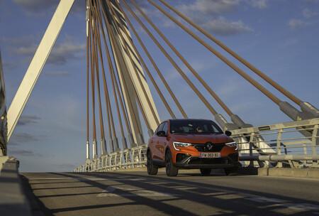 Renault Arkana 2021 100