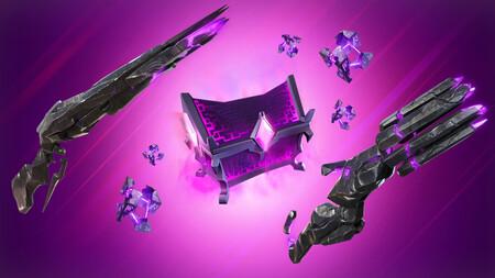 Todas las armas de la nueva Temporada 8 de Fortnite