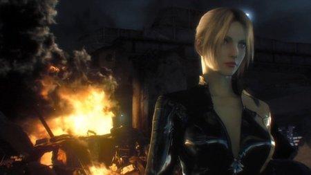 Tekken Blood Vengeance. Así son los primeros siete minutos de esta película animada... pero ojo, por tiempo limitado