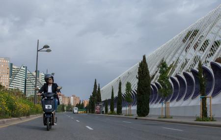 Next Moto Ciudad