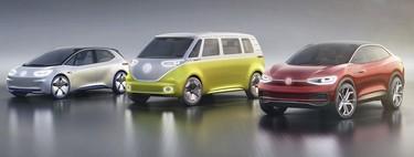 Los 12 coches eléctricos que llegarán antes de 2020: autonomía, precios y marcas