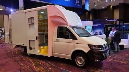 Summit LATAM Conversions 2019, Volkswagen incursiona en el sector de los vehículos comerciales hechos a la medida