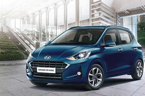 El Hyundai Grand i10 2021 ya se asoma en México: esto podemos esperar a semanas de su llegada