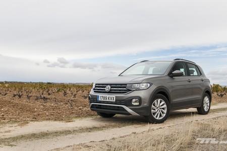 Volkswagen T Cross 2019 Prueba 017