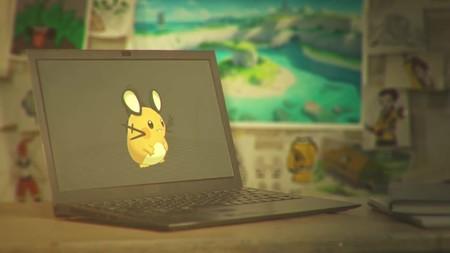 Pokemon Direct 1 9 2020 Moment11