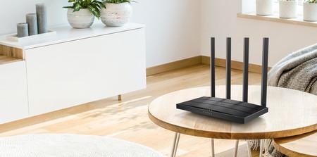 TP-Link Archer C80: nuevo router inalámbrico con WiFi ac y hasta 1.900 Mbps de velocidad
